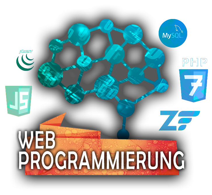 Webprogrammierung - PHP, Cronjobs, Webservices, WebApps