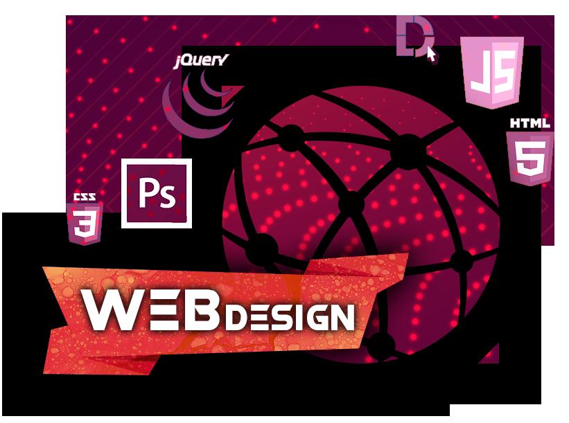 Webdesign - Responsive, Hosting & Domains, Suchmaschinenoptimierung (SEO)