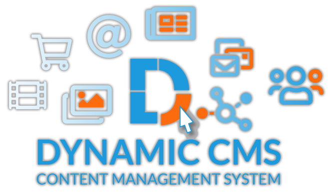 Dynamic CMS - Content Management System