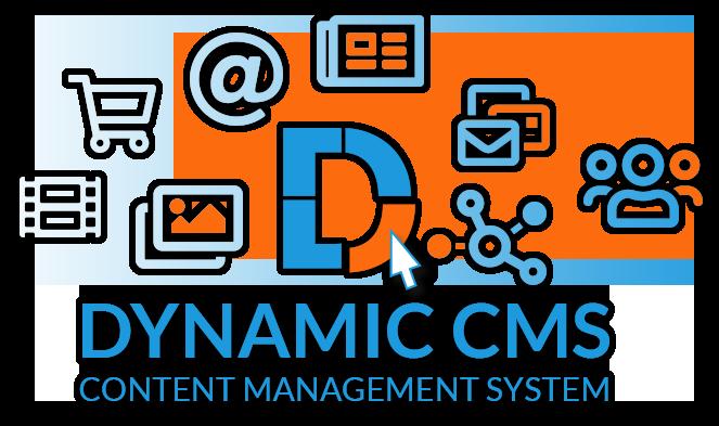 Dynamic CMS - Content Management System